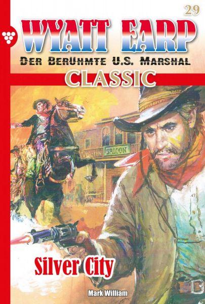Wyatt Earp Classic 29 – Western