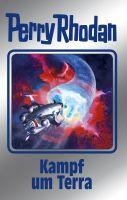 Perry Rhodan 137: Kampf um Terra (Silberband)