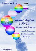 Gender Begriffe/ LGBTIQ-Menschen-Biografien
