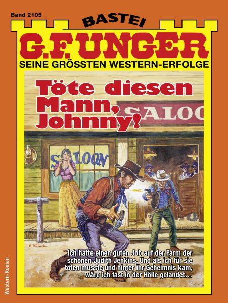 G. F. Unger 2105 - Western