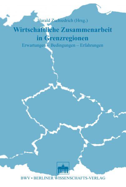 Wirtschaftliche Zusammenarbeit in Grenzregionen