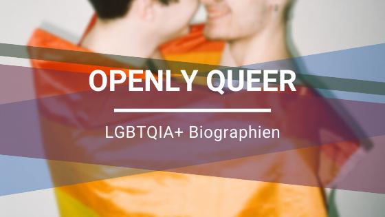 LGBTQ-Bios