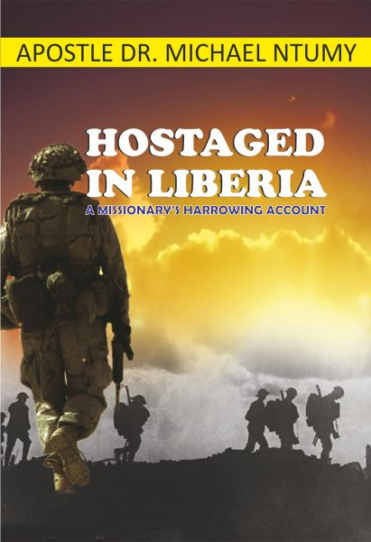 Hostaged in Liberia