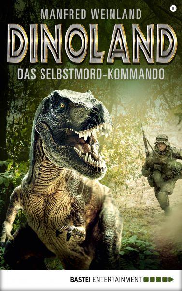 Dino-Land - Folge 09