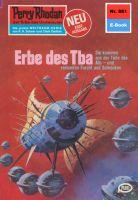 Perry Rhodan 881: Erbe des Tba (Heftroman)
