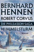 Die Phileasson-Saga - Himmelsturm