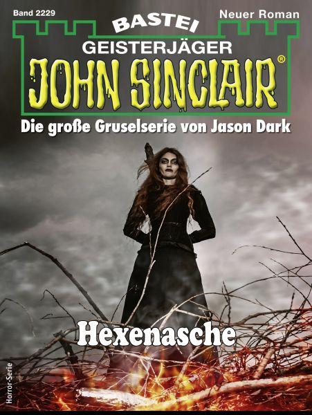 John Sinclair 2229 - Horror-Serie