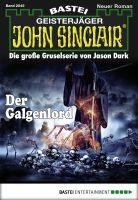 John Sinclair - Folge 2045