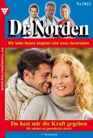 Dr. Norden 1022 - Arztroman