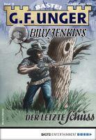 G. F. Unger Billy Jenkins 18 - Western