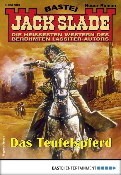 Jack Slade 903 - Western