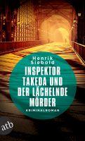 Inspektor Takeda und der lächelnde Mörder