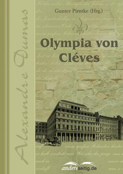 Olympia von Cléves