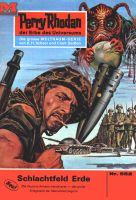 Perry Rhodan 552: Schlachtfeld Erde (Heftroman)