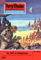 Perry Rhodan 390: Die CREST im Strahlensturm (Heftroman)