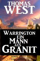 Warrington - Ein Mann aus Granit