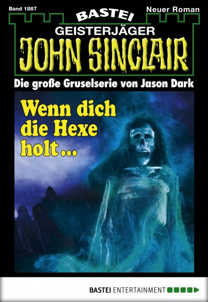 John Sinclair - Folge 1887