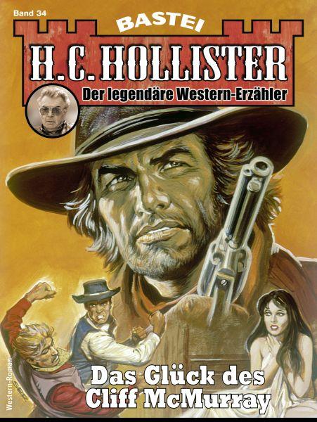 H.C. Hollister 34 - Western