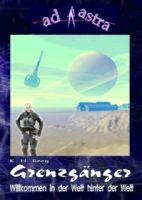 AD ASTRA Buchausgabe 005: Grenzgänger