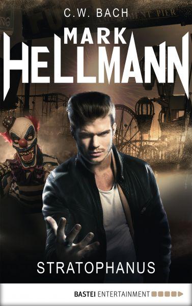 Mark Hellmann 14