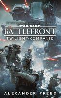 Star Wars Battlefront: Twilight-Kompanie