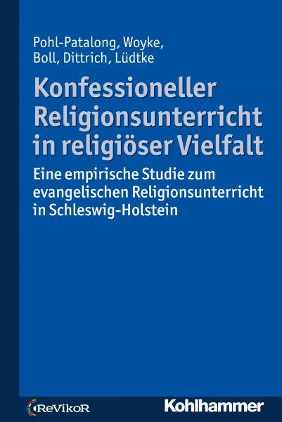 Konfessioneller Religionsunterricht in religiöser Vielfalt