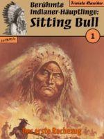 Berühmte Indianer-Häuptlinge 001 (Sitting Bull 01): Der erste Rachezug