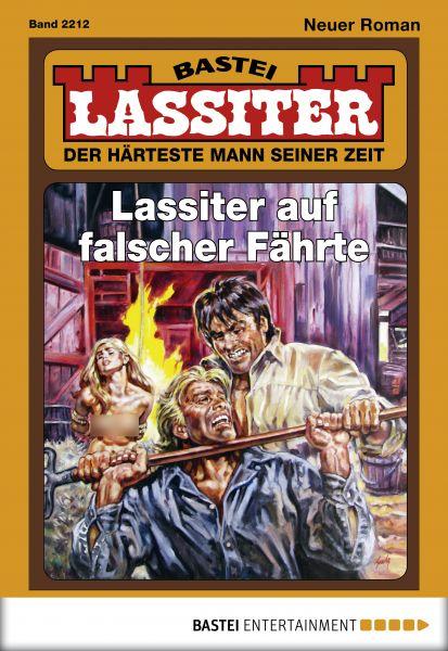 Lassiter - Folge 2212
