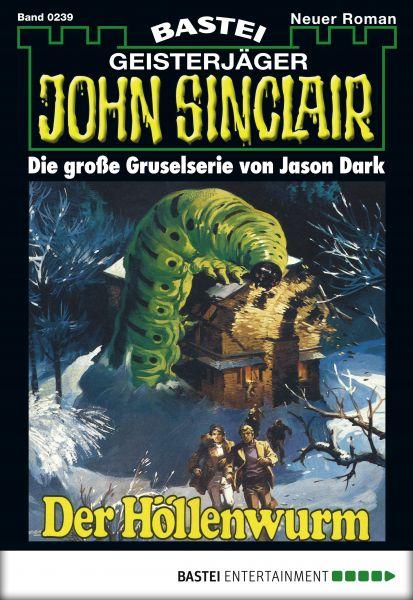 John Sinclair - Folge 0239