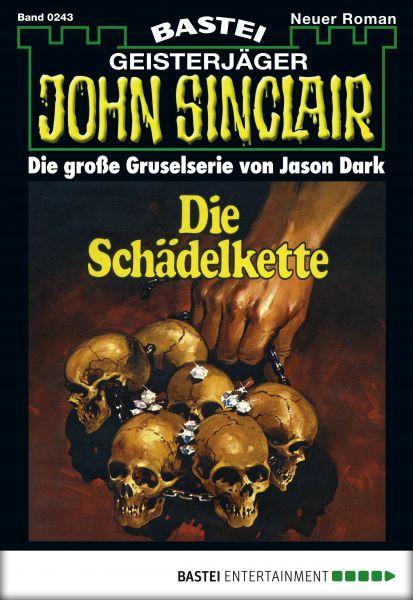John Sinclair - Folge 0243