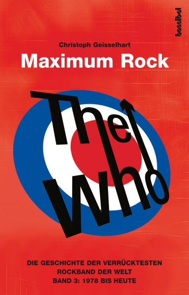 The Who - Maximum Rock III
