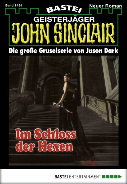 John Sinclair - Folge 1491