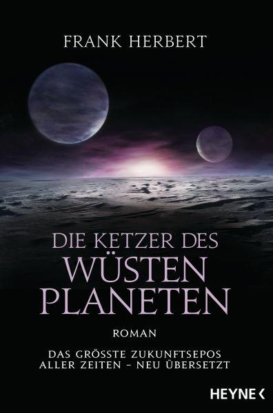 Die Ketzer des Wüstenplaneten