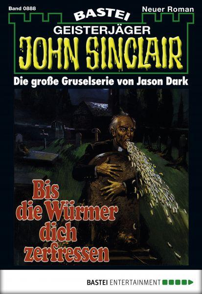 John Sinclair - Folge 0888