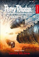 Perry Rhodan Neo 125: Zentrum des Zorns