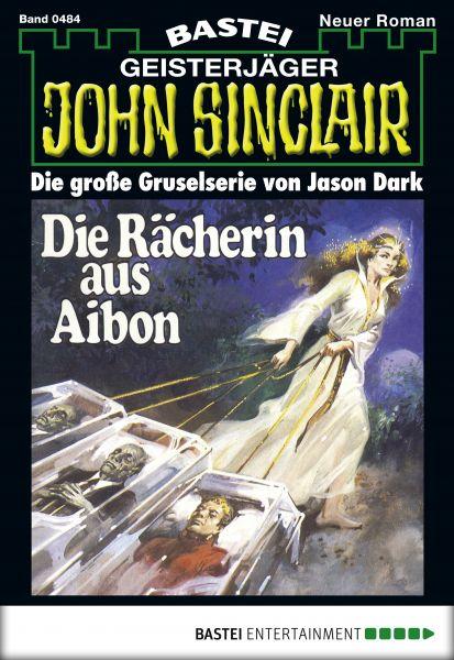 John Sinclair - Folge 0484