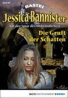 Jessica Bannister - Folge 026
