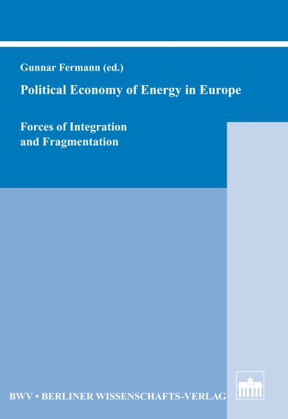 Political Economy of Energy in Europe