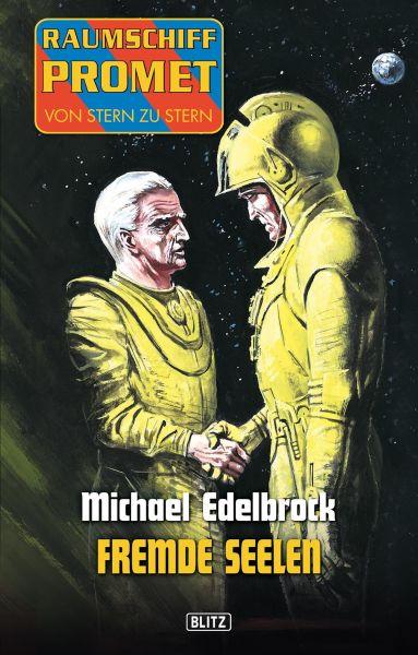 Raumschiff Promet - Von Stern zu Stern 12: Fremde Seelen