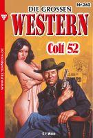 Die großen Western 262 – Western