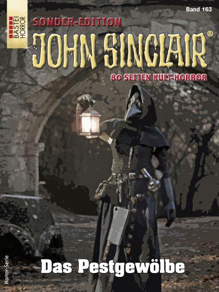 John Sinclair Sonder-Edition 163