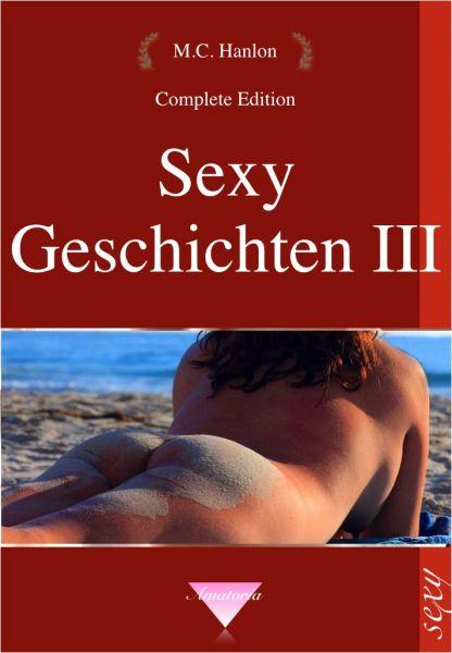 Sexy Geschichten III