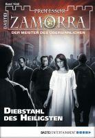 Professor Zamorra - Folge 1040