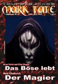 TEUFELSJÄGER 069-070: Das Böse lebt