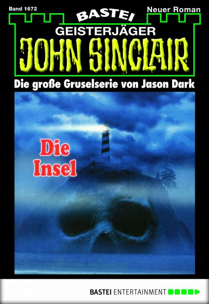 John Sinclair - Folge 1672