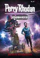 Perry Rhodan Neo 92: Auroras Vermächtnis