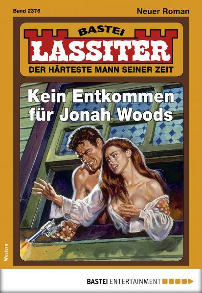 Lassiter 2376 - Western