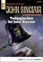 John Sinclair Sonder-Edition - Folge 050