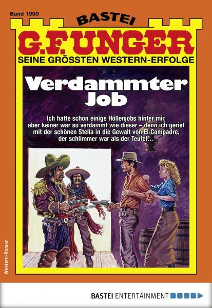 G. F. Unger 1990 - Western