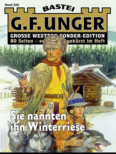 G. F. Unger Sonder-Edition 225